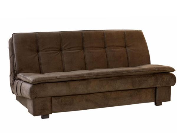 Ideal sofa cama en tela