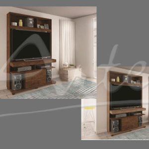 Modular tv modelo Itapua