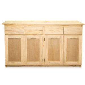 bargueño madera maciza