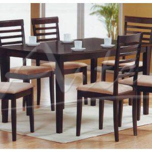 juego comedor 6 sillas Preston